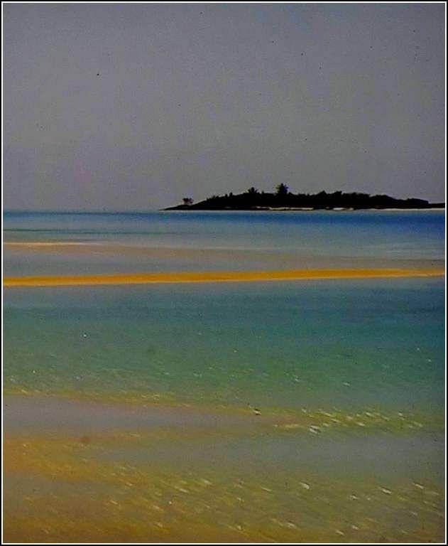 Bahamas - Caraibes