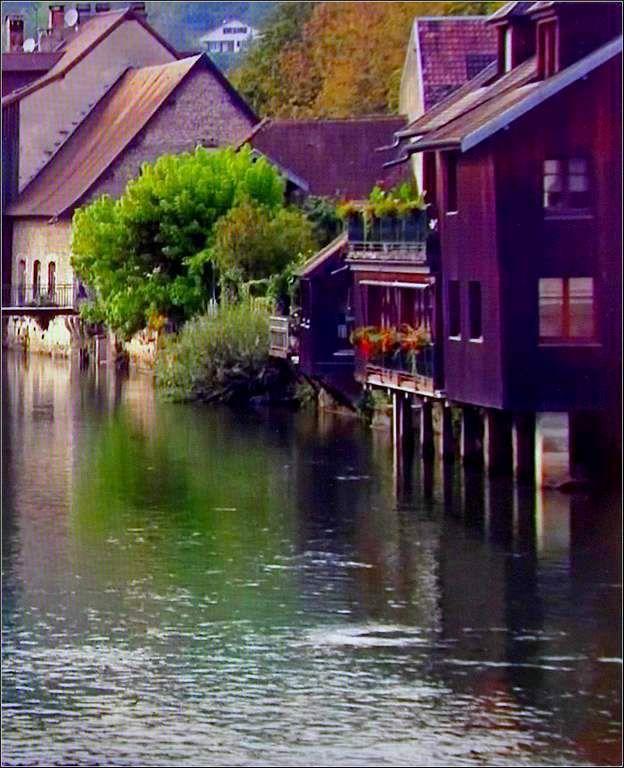 Ornans - Doubs