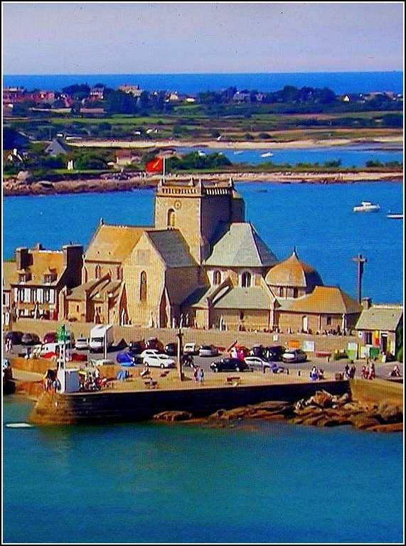 Barfleur - Normandie