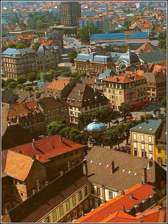 Belfort - Territoire de Belfort