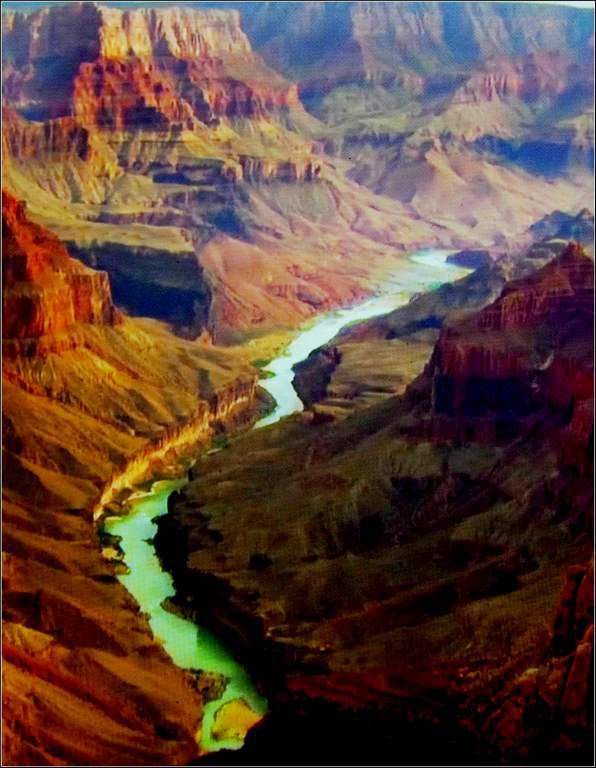 Colorado - Grand Canyon