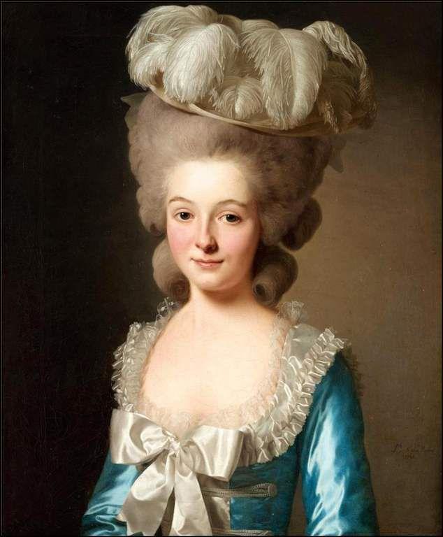 Mademoiselle de Bionville