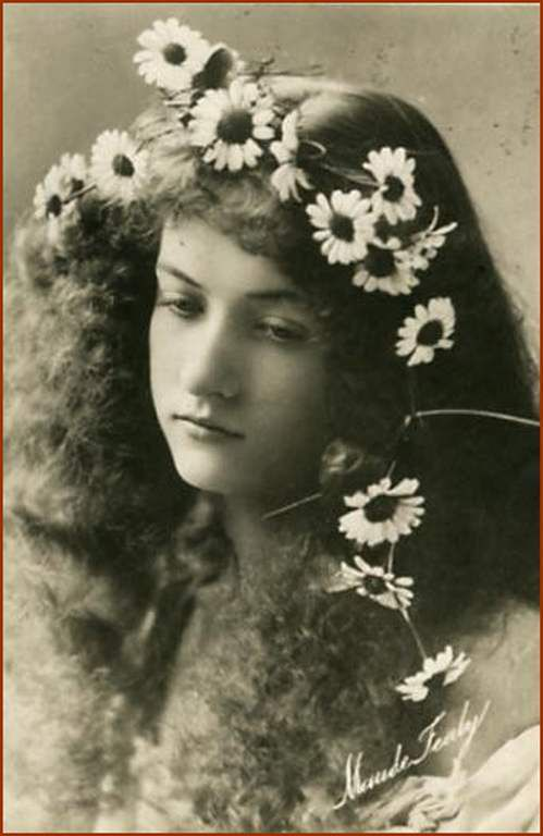 Maude Fealy (1883-1971) - actrice