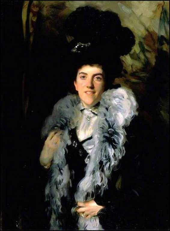 Mrs J. W. Crombie