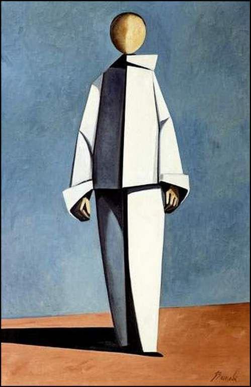 Pierrot 1960