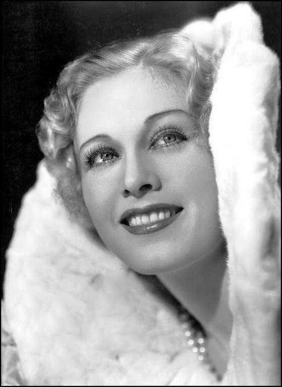 Esther Ralston (1902-1994) actrice