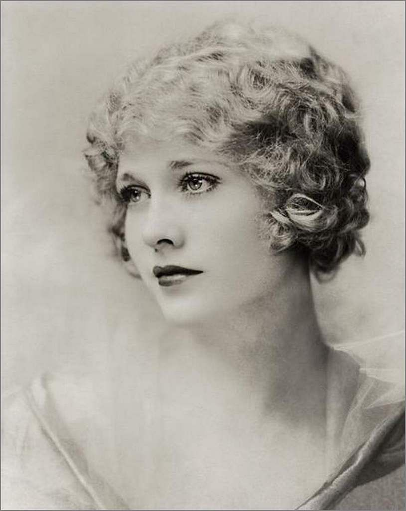 retro - Esther Ralston (1902-1994) actrice