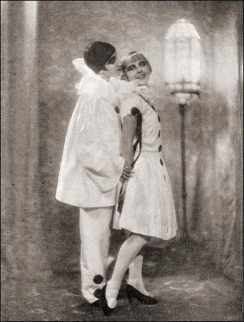 Pierrot - Pierrette