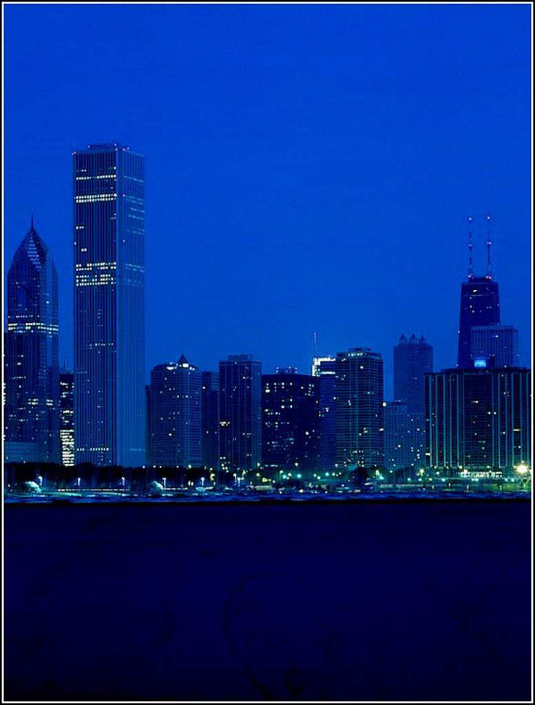 Chicago - Etats-Unis