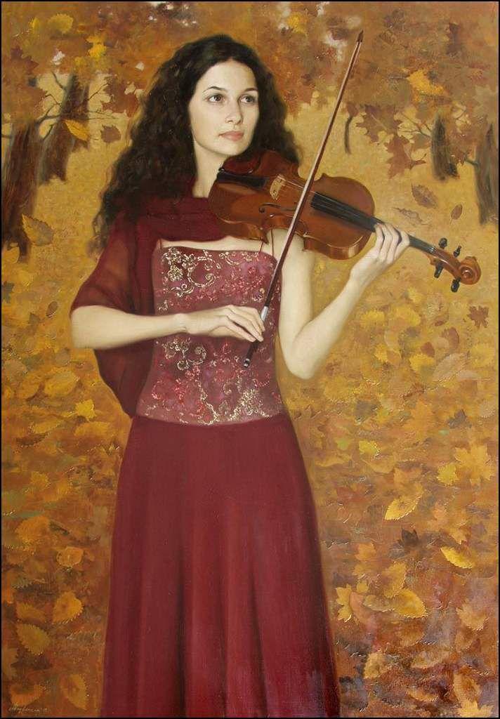Mélodie d'automne