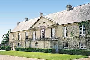 Le musée de Normandie