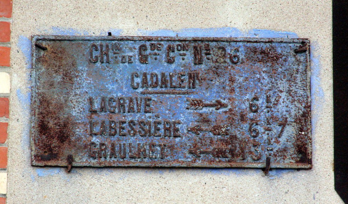 Tarn for Garage citroen castres