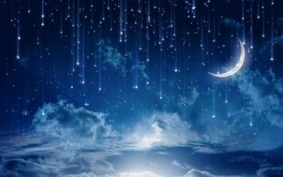 спокойной ночи картинки нежные
