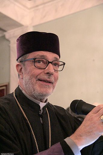 Monseigneur Levon Zekiyan