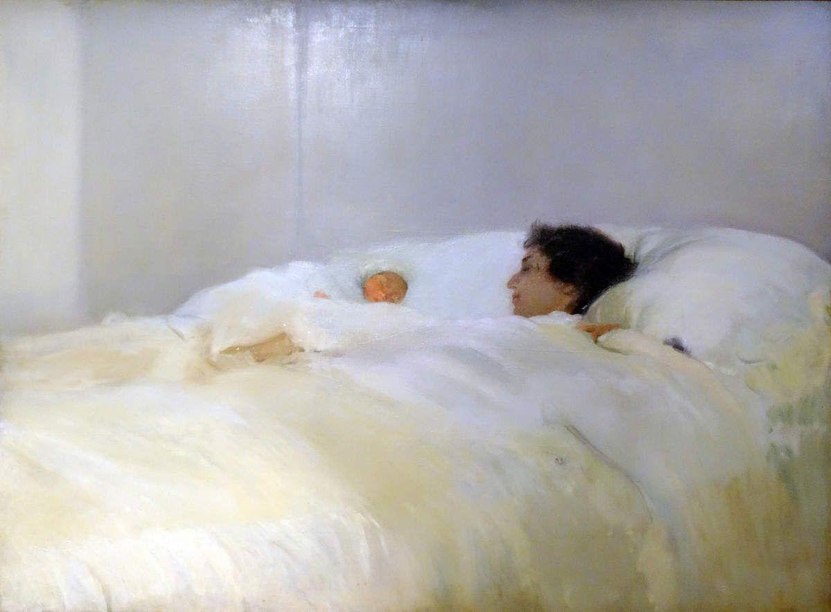mère - 1895