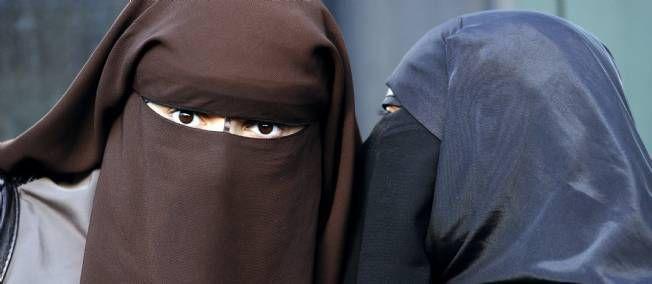 L'arrachage du niqab d'une princesse qatarie à Bruxelles