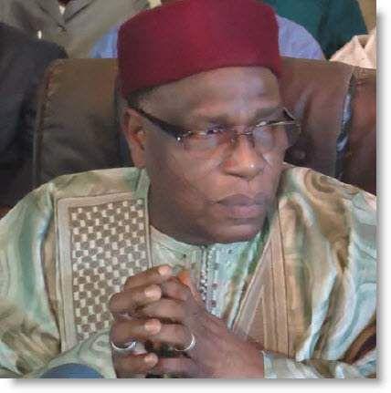 Abdou Labo, Ministre de l'Agriculture nigérien, écroué pour trafic de bébés