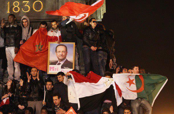 Ces immigrés qui ont voté François Hollande
