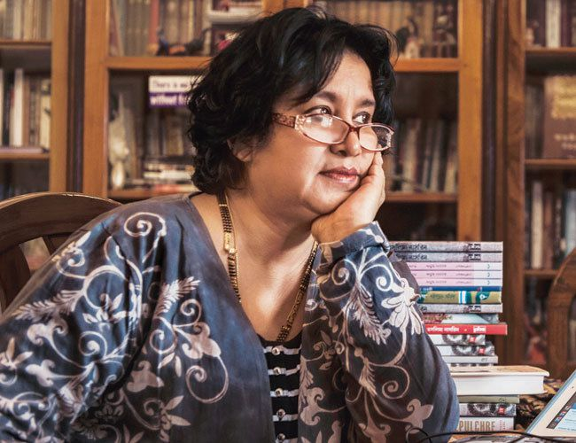 Taslima Nasreen : je me sens la responsabilité de dénoncer l'islam