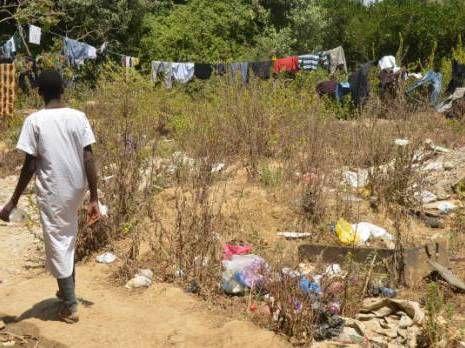 Algérie : à Tébessa, les Subsahariens sont victimes de racisme