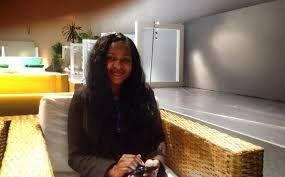 ces gabonais primés par le leadership International. Après Malika BONGO ONDIMBA, Vivien Amos PEA, Dina KOUSSOU honore le GABON
