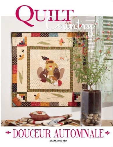 Quilt Country nº 50