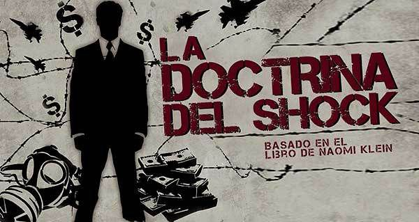 La doctrina del Shock / Naomi Klein / Documental Completo / Video