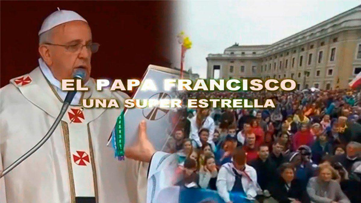 El Papa Francisco, una super estrella / Doug Batchelor / Video
