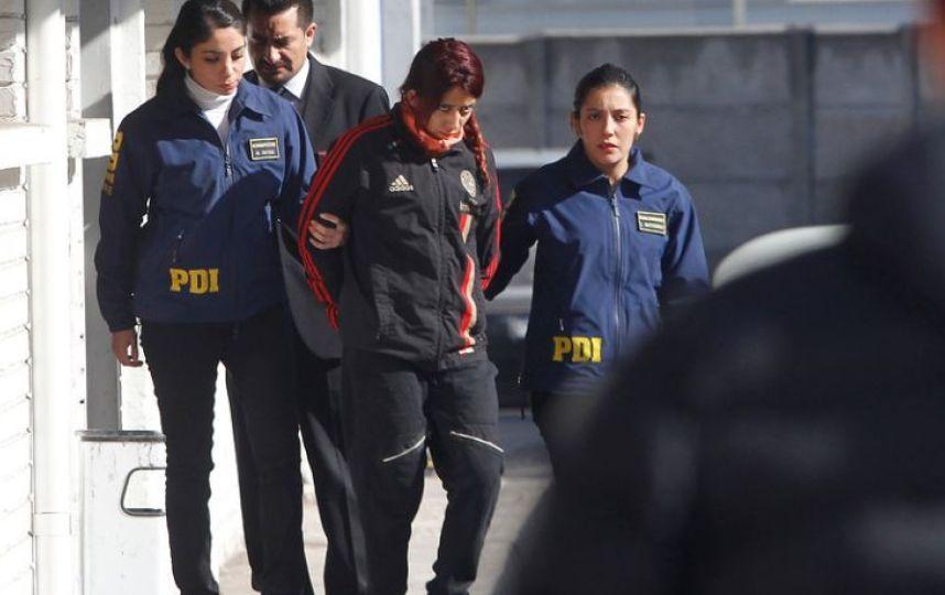 Chile: Por femicidio formalizan a mujer que mató a su pareja del mismo sexo, quedó en prisión preventiva