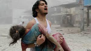 Heridas de la guerra