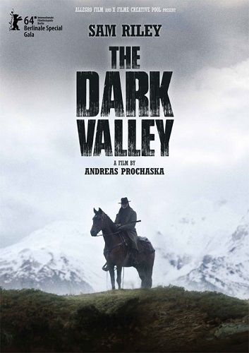 L'ETRANGE FESTIVAL 2014 : Critique de THE DARK VALLEY d'Andreas Prochaska (Autriche / Allemagne)