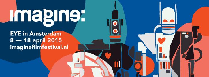 31ème Fest Film IMAGINE 2015 (AIFF 2015) : le programme officiel de la compétition