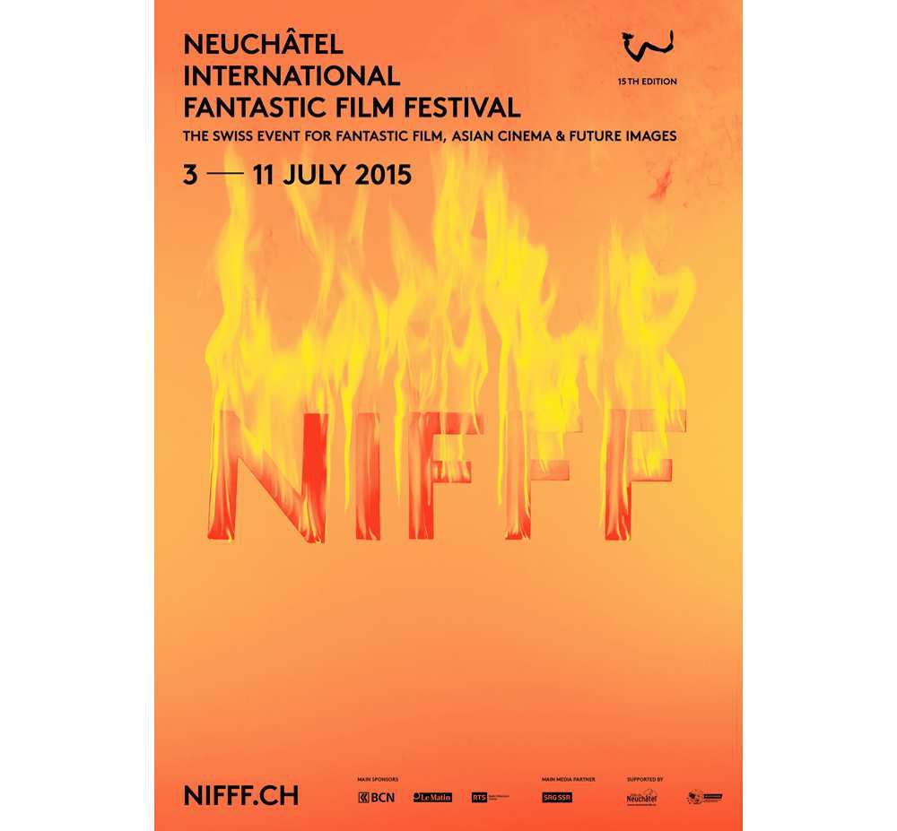 NIFFF 2015 : Programme de la Compétition Internationale
