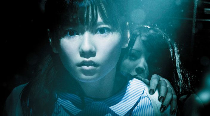 L'ETRANGE FESTIVAL 2015 - critique GHOST THEATER de Hideo Nakata (Japon)