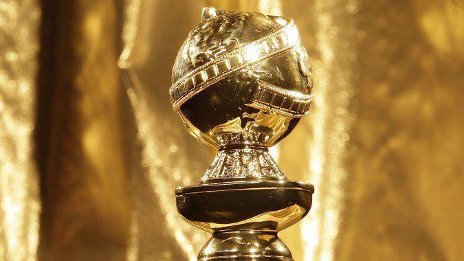 Nominations des GOLDEN GLOBES 2016 !