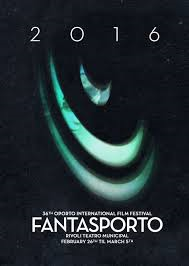 Programme de la 36ème édition du Festival International du Film Fantastique de Porto FANTASPORTO 2016