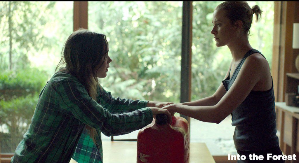 AWARDS/PALMARES 32nd IMAGINE FILM FESTIVAL 2016 : INTO THE FOREST de Patricia Rozema (Canada)