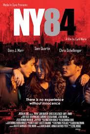 NY84 de Cyril Morin : Clip vidéo I WILL SEE YOU interprétée par Sam Quartin