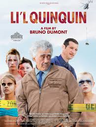 Critique de la mini-série P'TIT QUINQUIN de Bruno Dumont (France)