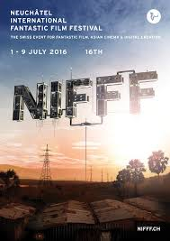 NIFFF 2016 : programme de la Compétition Internationale