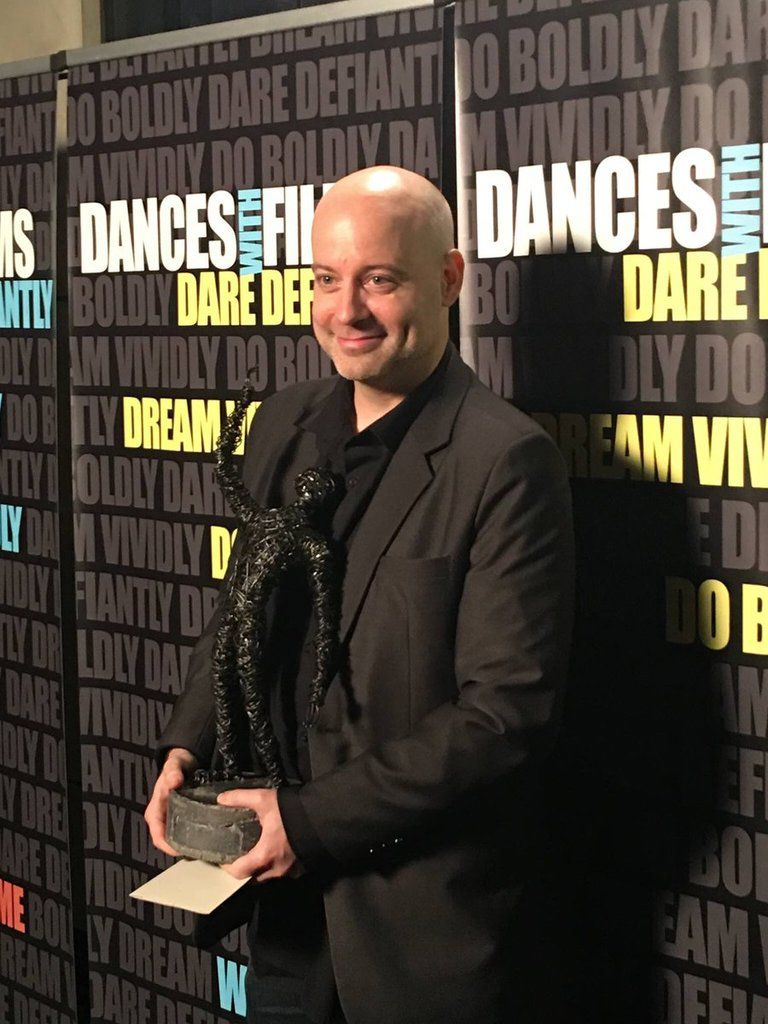 Awards of Dances With Films Festival 2016 (DWF2016) : VIRTUAL REVOLUTION de Guy-Roger Duvert (France)