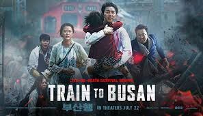 FANTASIA 2016 : Awards of 20th Fantasia International Film Festival de Montreal : TRAIN TO BUSAN de Yeon Sang-ho (Corée du Sud)