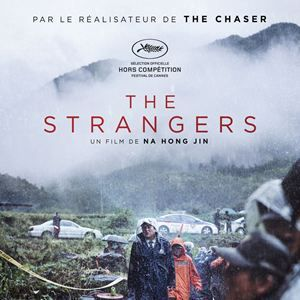 The Wailing (The Strangers)