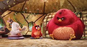 Critique de l'animation ANGRY BIRDS de Clay Kaytis &amp&#x3B; Fergal Reilly (Etats-Unis / Finlande)