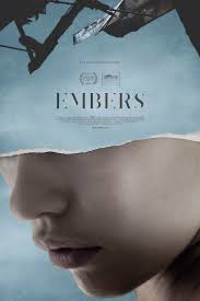 AWARDS TRIESTE SCIENCE-FICTION FESTIVAL : EMBERS de Claire Carré (Etats-Unis / Pologne)
