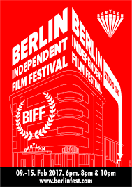 AWARDS of Berlin Independent Film Festival 2017