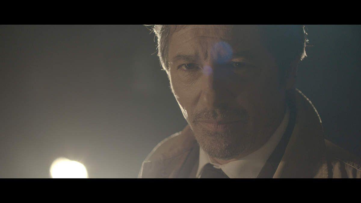 Marc Duret dans le rôle d'Alain Beaumont