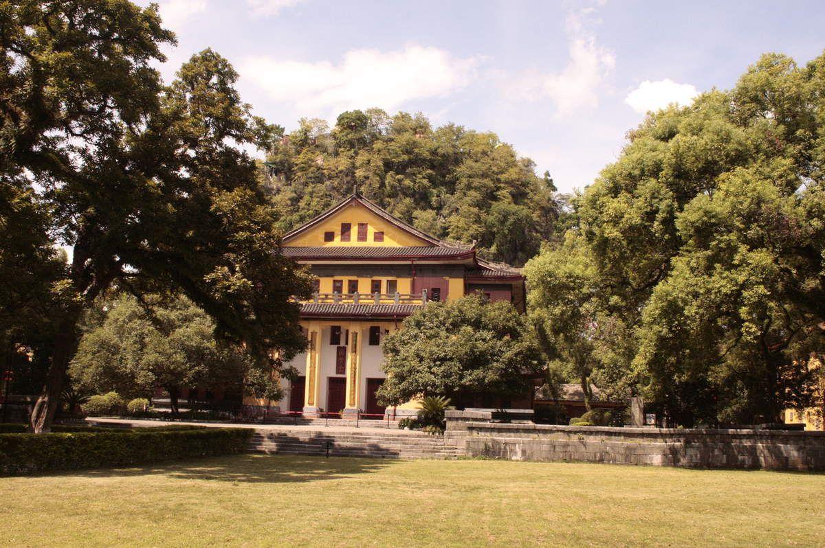 Sitz des Prinzen in Guilin
