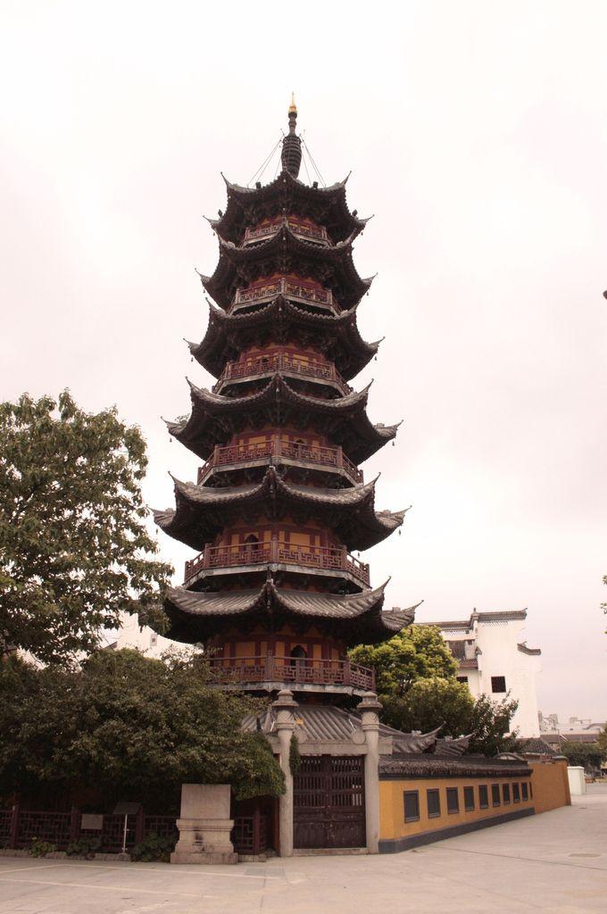 Yuyuan Park