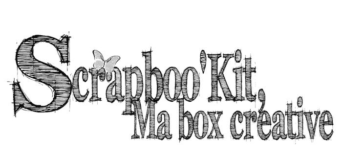 Blog candy chez Scrapboo'Kit